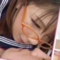 メガネの似合う女の子は奉仕好きが多い 葵こはる,葵こはる(えりか)